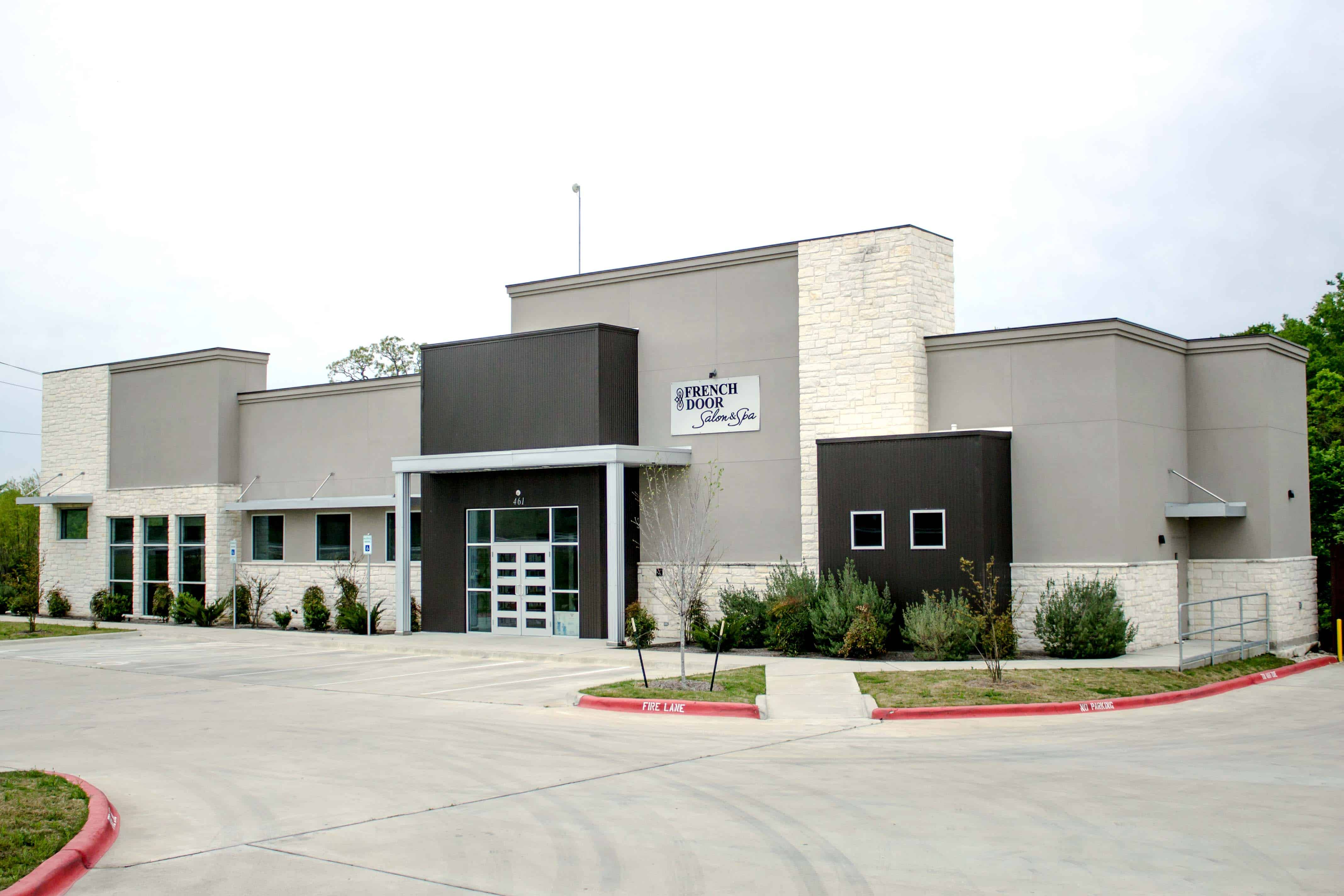 McDermott Construction | Residential and Commercial | College Station